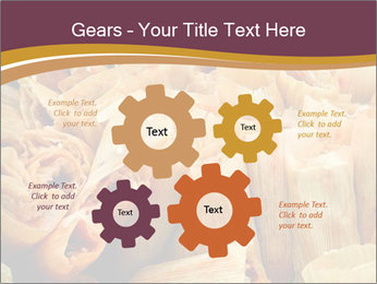 Big batch of tamales PowerPoint Templates - Slide 47