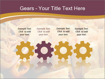 Big batch of tamales PowerPoint Templates - Slide 48