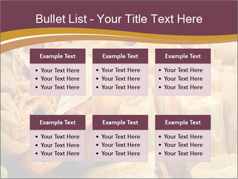 Big batch of tamales PowerPoint Templates - Slide 56