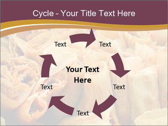 Big batch of tamales PowerPoint Templates - Slide 62