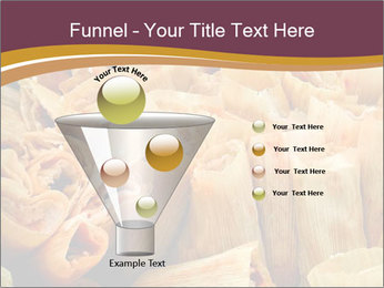 Big batch of tamales PowerPoint Templates - Slide 63