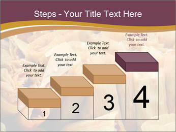 Big batch of tamales PowerPoint Templates - Slide 64