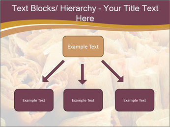 Big batch of tamales PowerPoint Templates - Slide 69