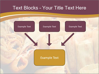 Big batch of tamales PowerPoint Templates - Slide 70