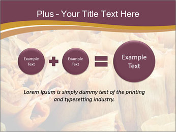 Big batch of tamales PowerPoint Templates - Slide 75