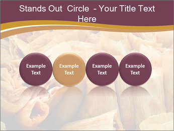 Big batch of tamales PowerPoint Templates - Slide 76