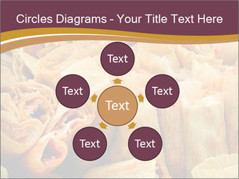 Big batch of tamales PowerPoint Templates - Slide 78