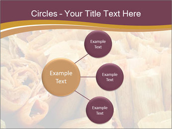 Big batch of tamales PowerPoint Templates - Slide 79