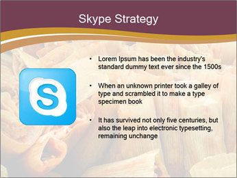 Big batch of tamales PowerPoint Templates - Slide 8