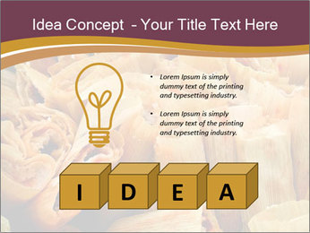 Big batch of tamales PowerPoint Templates - Slide 80