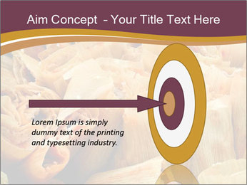 Big batch of tamales PowerPoint Templates - Slide 83