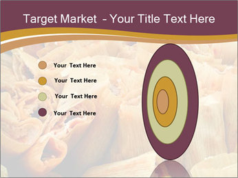 Big batch of tamales PowerPoint Templates - Slide 84