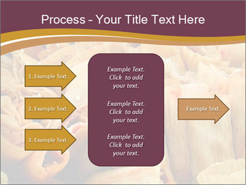 Big batch of tamales PowerPoint Templates - Slide 85
