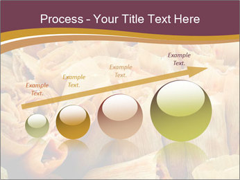 Big batch of tamales PowerPoint Templates - Slide 87