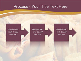 Big batch of tamales PowerPoint Templates - Slide 88