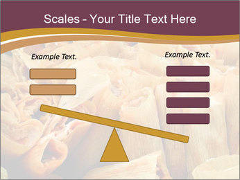 Big batch of tamales PowerPoint Templates - Slide 89