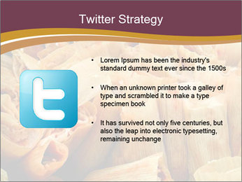 Big batch of tamales PowerPoint Templates - Slide 9