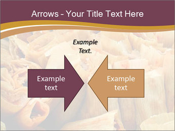 Big batch of tamales PowerPoint Templates - Slide 90