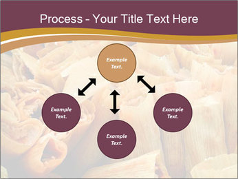 Big batch of tamales PowerPoint Templates - Slide 91