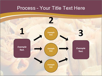 Big batch of tamales PowerPoint Templates - Slide 92