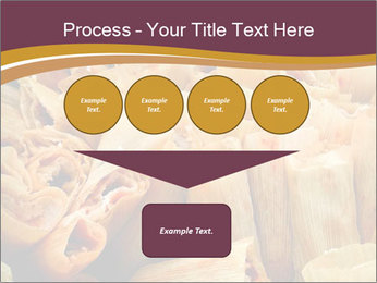 Big batch of tamales PowerPoint Templates - Slide 93