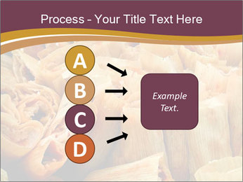 Big batch of tamales PowerPoint Templates - Slide 94
