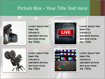 0000087370 PowerPoint Template - Slide 14