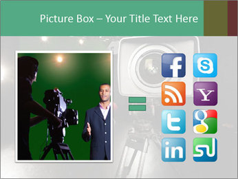 0000087370 PowerPoint Template - Slide 21