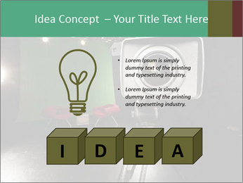 0000087370 PowerPoint Template - Slide 80