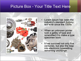Car Axle PowerPoint Template - Slide 13
