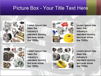Car Axle PowerPoint Template - Slide 14