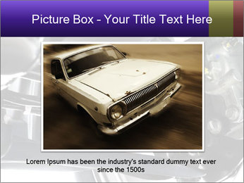 Car Axle PowerPoint Template - Slide 15