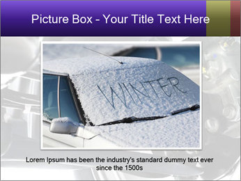 Car Axle PowerPoint Template - Slide 16
