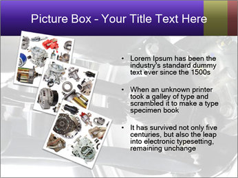 Car Axle PowerPoint Template - Slide 17