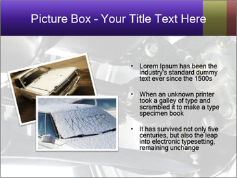 Car Axle PowerPoint Template - Slide 20