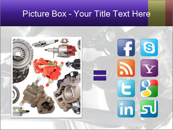 Car Axle PowerPoint Template - Slide 21