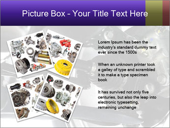 Car Axle PowerPoint Template - Slide 23