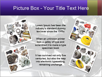 Car Axle PowerPoint Template - Slide 24