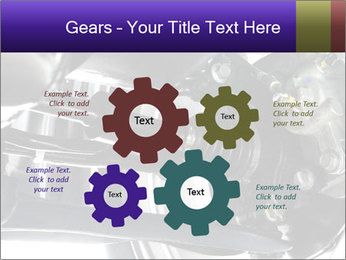 Car Axle PowerPoint Template - Slide 47
