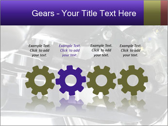 Car Axle PowerPoint Template - Slide 48
