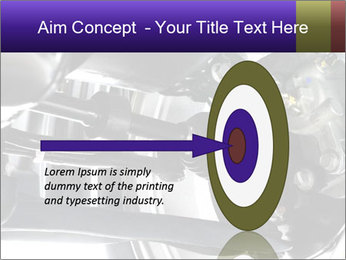 Car Axle PowerPoint Template - Slide 83
