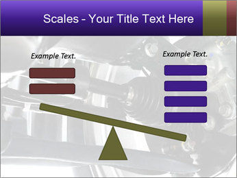 Car Axle PowerPoint Template - Slide 89