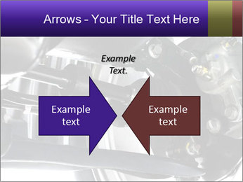 Car Axle PowerPoint Template - Slide 90