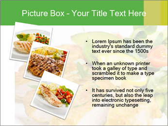 0000087372 PowerPoint Template - Slide 17