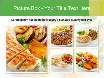 0000087372 PowerPoint Template - Slide 19