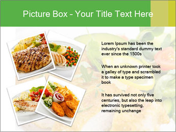 0000087372 PowerPoint Template - Slide 23