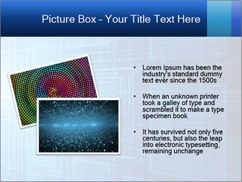 Abstract technology PowerPoint Templates - Slide 20