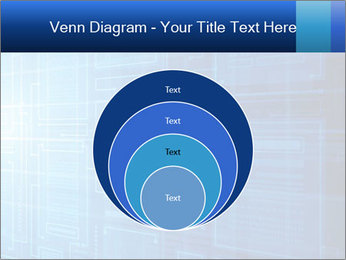 Abstract technology PowerPoint Templates - Slide 34