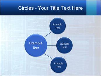 Abstract technology PowerPoint Templates - Slide 79