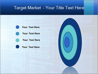 Abstract technology PowerPoint Templates - Slide 84